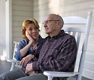 """""""The Father Is Child of the Man"""" 