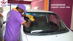 Windshield World Noida is a franchise of the brand which has its branches all over India. A windshield crack, brand promoted by Car and Care Auto Services Crack In Windshield, Windshield Repair, Car Repair Service, Auto Service, Auto Glass, Car Glass, Glass Repair, In Case Of Emergency, Automobile