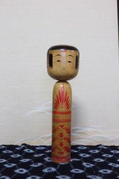 14 inch doll made by Kamata Koichi