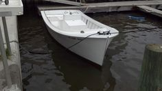Harkers Island / Carolina Juniper Planked Skiff - Page 2 - The Hull Truth - Boating and Fishing Forum