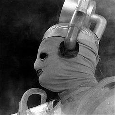 The Doctor Who Mission: The Tenth Planet