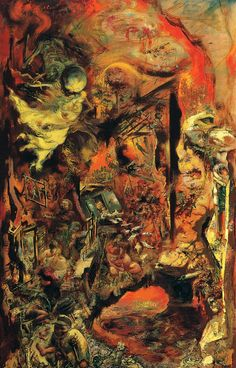 George Grosz : My Drawings expressed my despair, hate and disillusionment, I drew drunkards; men with clenched fists cursing. Max Beckmann, Norman Rockwell, Rembrandt, Figure Painting, Painting & Drawing, Renoir, George Grosz, New Objectivity, Dibujo
