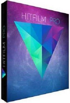 HitFilm Pro 6.2.7325.10802 Crack  Loader Full Version
