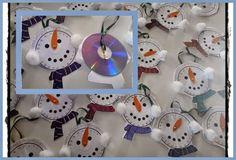 Η ΜΕΓΑΛΗ ΠΟΛΙΤΕΙΑ ΤΩΝ ΜΙΚΡΩΝ!!!: Έρχονται Χριστούγεννα... Snowman, Advent Calendars, Rainbows, Winter, Christmas, Blog, Crafts, Winter Time, Xmas