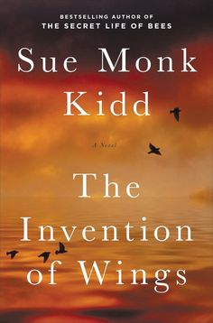"Just finished ""The Invention of Wings"" - well worth the read, based on the historic lives of the Grimke sisters."