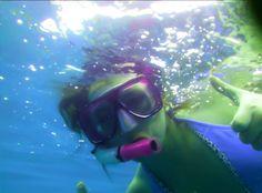 Snorkel la mejor experiencia en galápagos Ecuador ven y visitamos