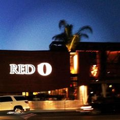 Glitterati Private Tours - Beverly Hills - Reviews of Glitterati Private Tours - TripAdvisor ---THE RED O MEXICAN RESTAURANT IN LOS ANGELES.