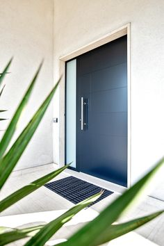 Entrance Doors, Front Doors, Exterior Doors, House Ideas, Home Decor, Entry Doors, Entry Doors, Entrance Gates, Decoration Home