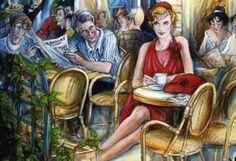 Mis Laminas para Decoupage (pág. 509)   Aprender manualidades es facilisimo.com