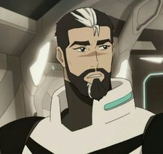 HOT DAMN IF HE COMES BACK LOOKIN LIKE THIS WE GON GET SHALLURA IN 15 SECONDS