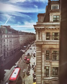 Sunny view #London by verozco