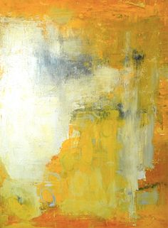 Need something large on your wall to brighten your day? I LOVE this sunny creation. Melissa Key 48x36