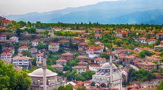Safranbolu, Turkey.