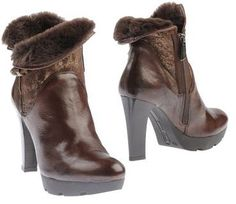 Chaussures - Bottines Foscati Lea OpgwP2w