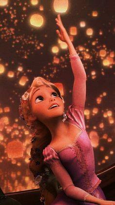 Disney Rapunzel, Princess Rapunzel, Tangled Rapunzel, Tangled Movie, Disney Magic, Disney Art, Disney Films, Disney Ideas, Disney Characters