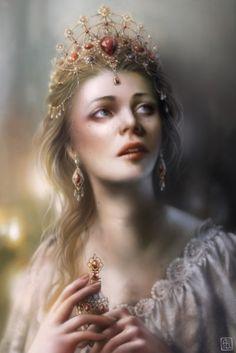Fairytale spirit