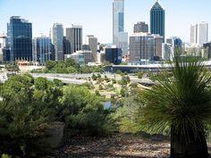 Perth ...
