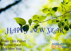 A very Happy New Year to everyone.... Make sure you #Recycle , #Reduce & #Reuse this year....
