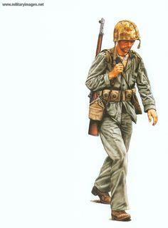 America-US Marine 2nd Marine Division