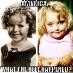 what happened America......everywhere you look. DECAY!