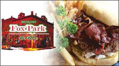 $10 for food & drinks at Bodegas Fox Park Grille (50% off)