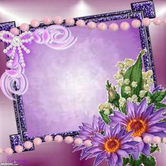 Wedding Purple Backgrounds, Wedding Frames, Pdf, Colour, Creative, Books, Free, Color, Libros