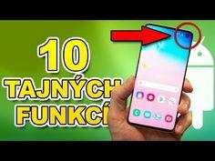 TOP 10 Tajné funkce mobilu o kterých 90% lidí neví - YouTube Handbag Storage, Pc Mouse, Judo, Jiu Jitsu, Cool Things To Make, Mobiles, Smartphone, Android, Youtube