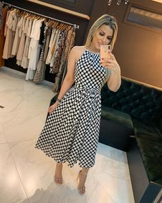 Image may contain: 1 person, standing Dresses For Work, Summer Dresses, Pregnancy Outfits, Frocks, Beautiful Dresses, Womens Fashion, Clothes, Blazers, Image