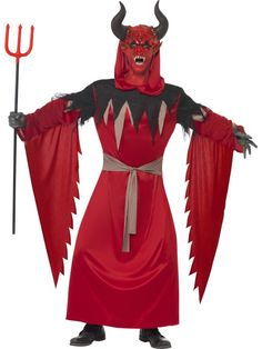 Devil Lord Costume | £24.99