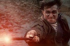 Harry Potter není jen komerční tahák k ukojení dětské fantazie. Najdete tam rady, které se šiknou nejen v boji s Vy-víte-kým, ale i v běžném životě.
