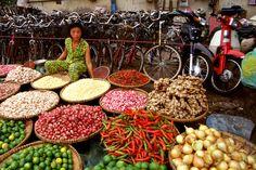 street vietnam