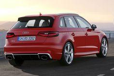 Audi A3 III RS3 (2015) - Página 7 - ForoCoches