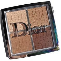 Dior Makeup, Glam Makeup, Makeup Geek, Makeup Kit, Skin Makeup, Makeup Addict, Makeup Cosmetics, Beauty Makeup, Contour Palette