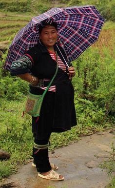 X Sa Pa, Vietnam, Fashion, Moda, Fashion Styles, Fashion Illustrations