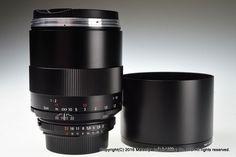 Carl Zeiss Makro Planar T * 100mm f/2 ZF.2 for Nikon Excellent+ #Zeiss