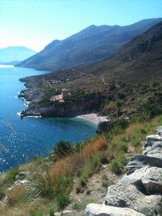La riserva dello Zingaro - Sicilia