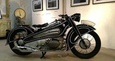 Good for Retro and Classic Motorcycles: WHEELS AND WAVES 2º EDITION. JUNIO 2013. BIARRITZ.