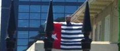 Beranda » Internasional » Asia » Belum Selesai Kasus Penghinaan, Konjen RI di Melbourne Dipasangi Bendera OPM Belum Selesai Kasus Penghinaan, Konjen RI di Melbourne Dipasangi Bendera OPM