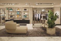 Uterqüe Concept Store, Valencia – Spain