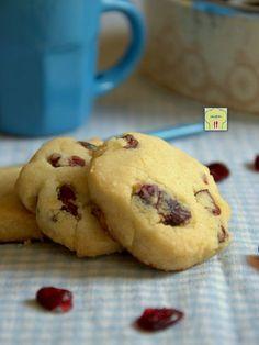 biscotti ai frutti rossi gp