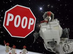 TopatoCo: Poop Sign