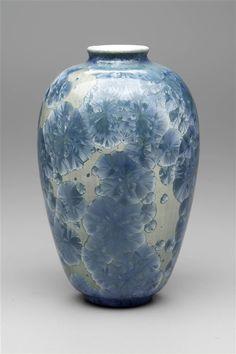 Adelaide Alsop Robineau: Vase (19.124) — The Detroit Institute of Arts