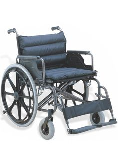 d8476b229c2 Buy Online Heavy Duty Deluxe Wheelchair Online Shopping at Lowest Price  Sale in India