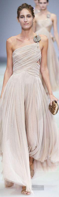 Giorgio Armani.Spring 2015. Beautifuls.com Members VIP Fashion Club 40-80% Off Luxury Fashion Brands
