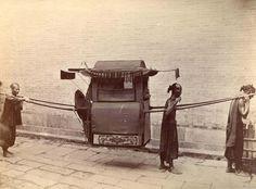 Chinese sedan carriers