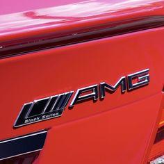 Red hot Black Series.  #Mercedes #Benz #C63 #AMG #BlackSeries #instacar #carsofinstagram #germancars #luxury