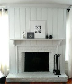 elegant fireplace walls - Yahoo Search Results