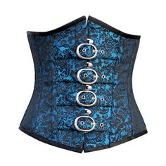 Visit Corsetdeal for wide range of Authentic Steel Boned Corset,Waist Training Corset,Steampunk Corset, Gothic Corset and more. Style Steampunk, Steampunk Cosplay, Steampunk Clothing, Steampunk Fashion, Steampunk Wedding, Overbust Corset, Boned Corsets, Sexy Corset, Alice In Wonderland Wedding