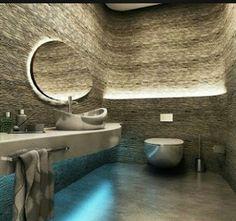 Yada böyle bir banyo...:-)