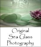 amber-sea-glass-jewelry - Katie Carrin ~ Artisan Crafted Sea Glass Jewelry with Gemstones and Pearls